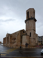 After German dynamite and neglect - the restored Church of Sainte-Laurent