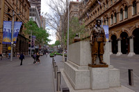 Cenotaph - Martin Place